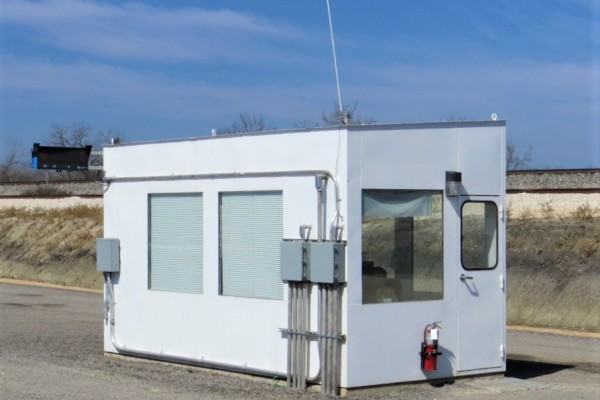 AIS Modular Steel Control Room (2)